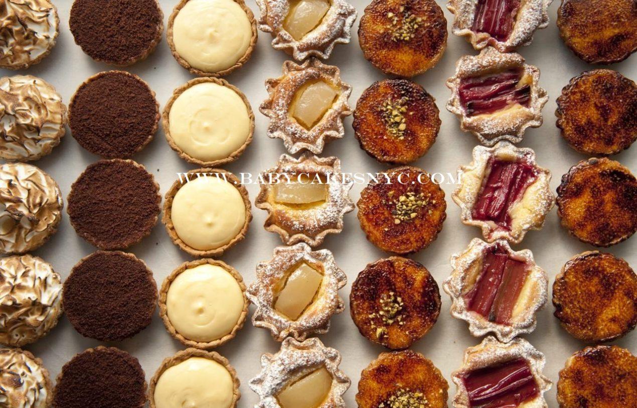 26 Toko Roti Terbaik di NYC yang Anda Harus Mencobanya