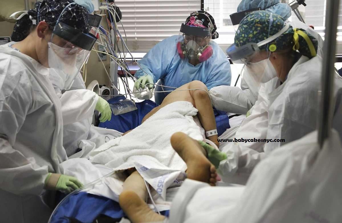 Perawatan Covid membaik saat dokter belajar memerangi penyakit dan mengakses obat baru