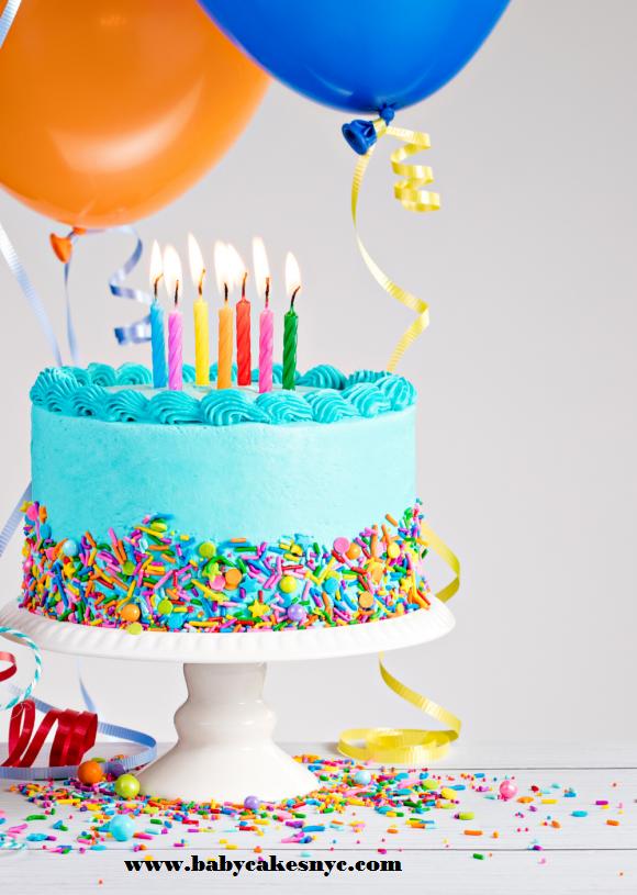 10 Toko Kue Ulang Tahun Terbaik di NYC